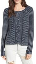 RVCA Women's Gamenight Sweater