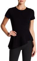 BCBGMAXAZRIA Harlee Knit Shirt