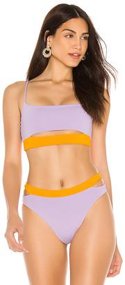 L-Space Kelli Bikini Top