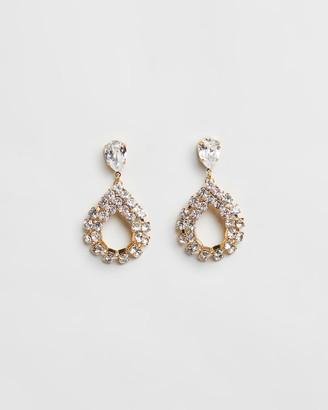 Nikki Witt Delilah Earrings