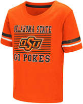 Colosseum Oklahoma State Cowboys Qualifier T-Shirt, Toddler Boys