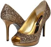 Nina Faith (Antique Gold) - Footwear