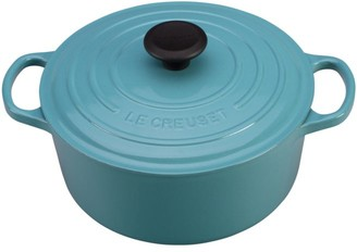 Le Creuset 5.5 Quart Round French Oven