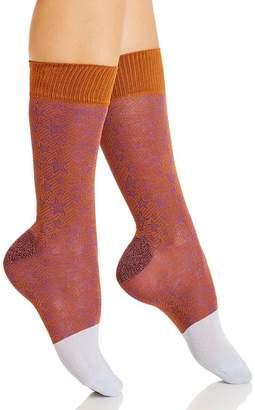 Happy Socks Lucia Mid High Socks