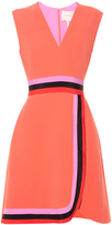 Roksanda Taryn V-neck cady dress