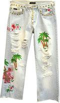 Dolce & Gabbana Jeans droit