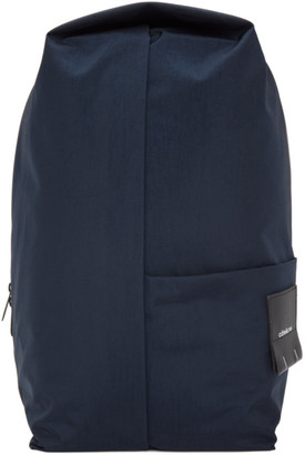 Côte and Ciel Blue Ballistic Sormonne Backpack