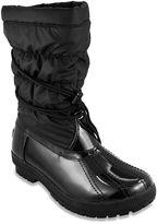 London Fog Maidstone Women's Winter Duck Boots