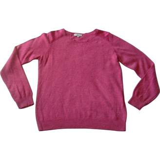 Claudie Pierlot Pink Viscose Knitwear