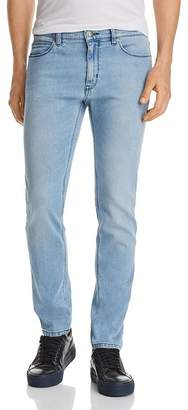 HUGO Skinny Fit Jeans in Blue