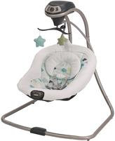 Graco Simple Sway Swing - Dreams