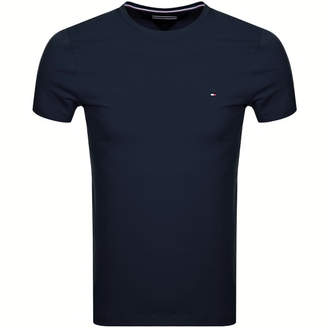 Tommy Hilfiger Loungewear Icon T Shirt Navy