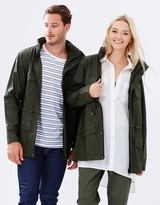 Rains Four Pocket Jacket
