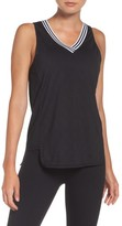 Zella Women's A-Game Mesh Tank