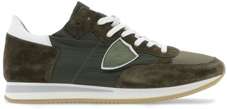 Philippe Model Tropez Low-Top Sneakers