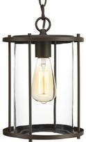 Queanbeyan 1-Light Outdoor Hanging Lantern Gracie Oaks