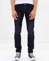 The Kooples Slim Fit Skinny Jeans