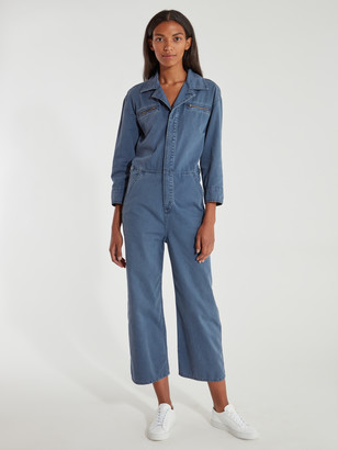 Current/Elliott The Penny Coverall