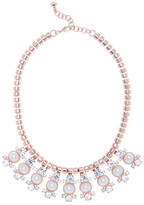 Ted Baker Orah Simulated Pearl Bib Necklace