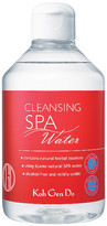 Koh Gen Do Spa Cleansing Water.