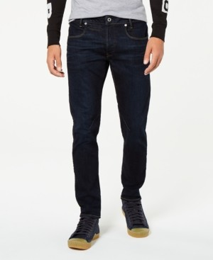 G Star Men's D-Staq 5-Pocket Slim-Fit Jeans, Created for Macy's