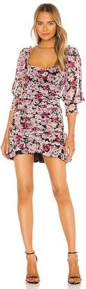 ASTR the Label Keira Mini Dress