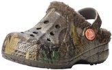 Crocs Kids' Baya Realtree Xtra Lined Clog