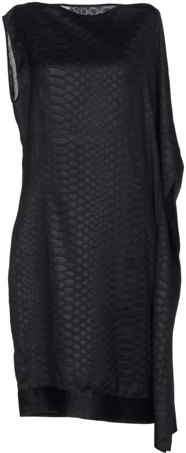 A.F.Vandevorst Knee-length dresses