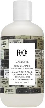R+CO 241ml Cassette Curl Shampoo