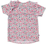 Bebe Baby Girls Celeste Short Sleeve Rashie