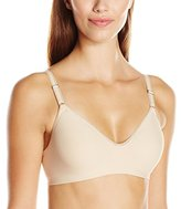 Hanes Women's Platinum Smooth Inside and Out Foam Wire Free