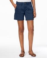 Jag Petite Somerset Cargo Shorts
