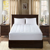Woolrich Lexington Cotton Quilted Mattress Pad