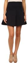 RED Valentino Scuba Jersey Skirt Women's Skirt