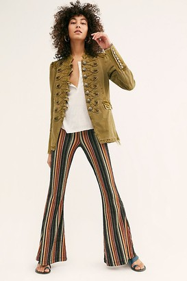 Free People Kitty Flare Pants