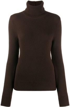 Ralph Lauren Collection Roll-Neck Sweater