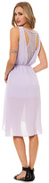 *MKL Collective The Lazy Day Dress in Lavendar