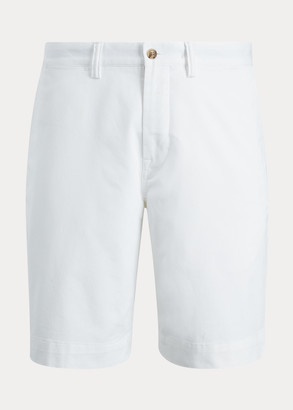Ralph Lauren Stretch Classic Fit Short