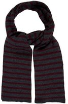Clements Ribeiro Striped Knit Scarf