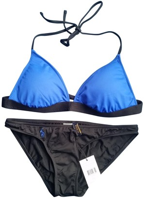 Polo Ralph Lauren Black Swimwear for Women