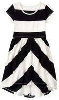 Gymboree Striped Midi Dress