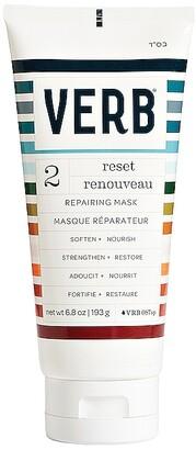 Verb Reset Repairing Mask