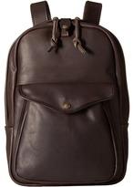 Filson Weatherproof Journeyman Backpack Backpack Bags