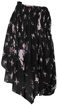 Thumbnail for your product : Preen Line Midi skirt