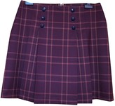 Tommy Hilfiger Purple Skirt for Women