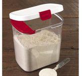 Progressive Flour or Sugar Keeper, DKS-100