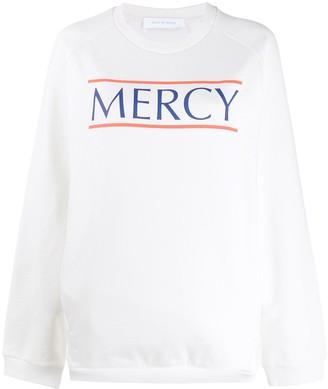 Walk Of Shame Mercy sweater