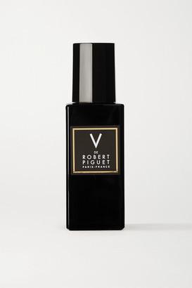 Robert Piguet Parfums - V Eau De Parfum, 50ml - Colorless