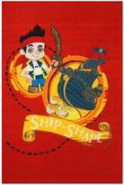 Sunny Rugs Disney Jake & the Neverland Pirates Kids Rug