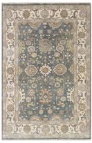 "Ecarpetgallery Royal Ushak Hand-Knotted Wool Rug (5'11"" x 8'11"")"